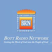 KCCV - Bott Radio Network 760 AM