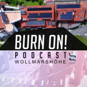 Burn on! Podcast