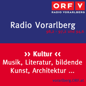 Radio Vorarlberg Kultur nach 6