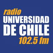 Radio Universidad de Chile 102.5 FM
