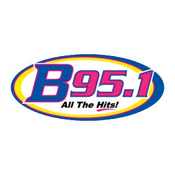 WMBG - B 95.1 FM