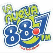 La nueva 88.7 FM