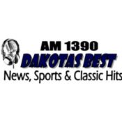 KJAM - Dakota\'s Best 1390 AM
