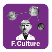 France Culture  -  CONTINENT SCIENCES