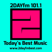 2DAYfm 101.1 Today\'s Best Music