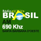 Radio Brasil 690 AM