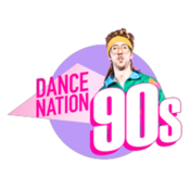 Dance Nation 90s