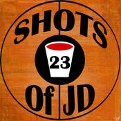 23 Shots of JD