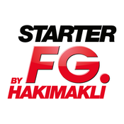 Starter FG by Hakimakli