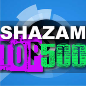 CALM RADIO - Shazam Top 500