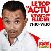 Krystoff Fluder - Le top de l\'actu de Rire & Chansons