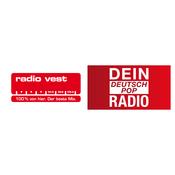 Radio Vest - Dein DeutschPop Radio