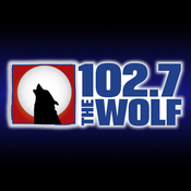 102.7 FM The Wolf