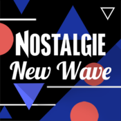 Nostalgie Belgique - New Wave