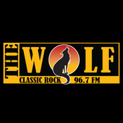 KWMX - 96.7 The Wolf