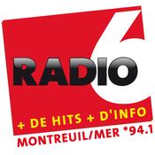 Radio 6 - Montreuil Sur Mer 94.1 FM