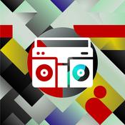 1.FM - Dance One