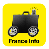 France Info  -  C\'est mon boulot