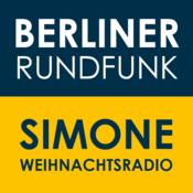 Berliner Rundfunk - Weihnachten mit Simone Panteleit