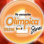 Olímpica Stereo 100.3 Neiva
