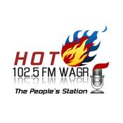 WAGR - HOT 102.5 FM