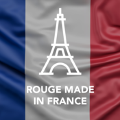 ROUGE MADE IN FRANCE