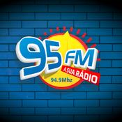 Radio Cidade Sol 94.9 FM