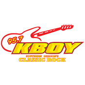 KBOY - 95.7 FM